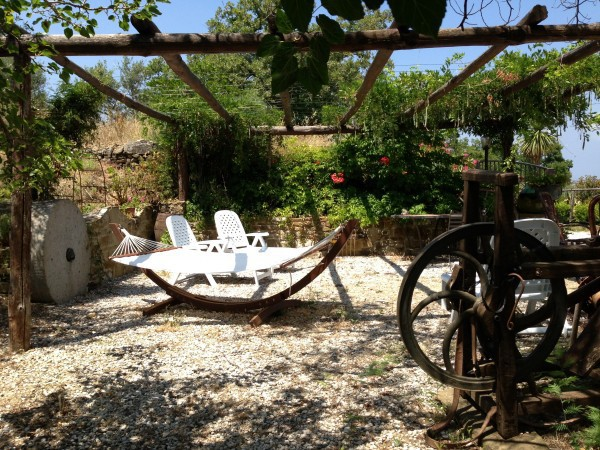 Villa in vendita a Laureana Cilento, 6 locali, prezzo € 550.000 | Cambio Casa.it