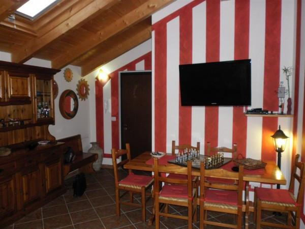 Appartamento in vendita a Incisa Scapaccino, 3 locali, prezzo € 80.000 | Cambio Casa.it