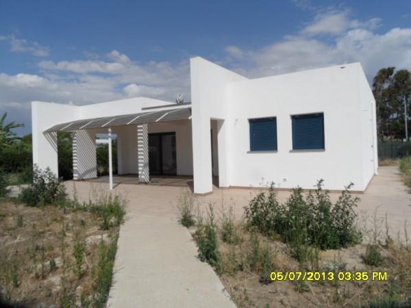 Villa in Vendita a Menfi: 5 locali, 140 mq