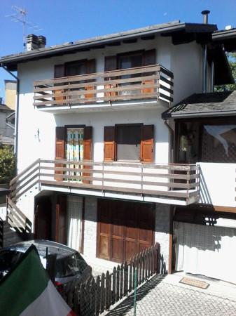 Villa a Schiera in vendita a Dazio, 6 locali, prezzo € 198.000 | Cambio Casa.it