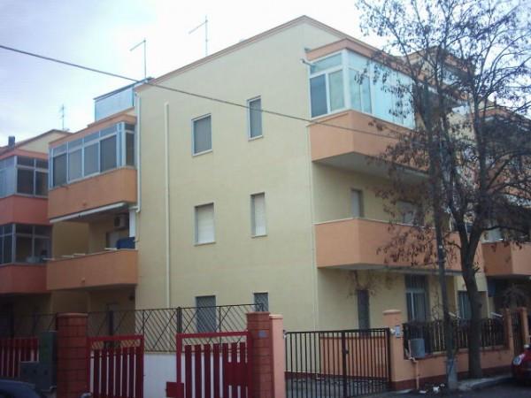 Appartamento in Vendita a Ginosa Semicentro: 3 locali, 50 mq
