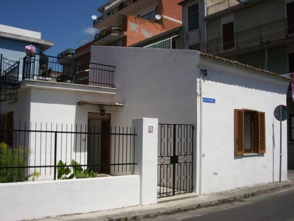 Villa in affitto a Scalea, 2 locali, prezzo € 1.600 | Cambio Casa.it