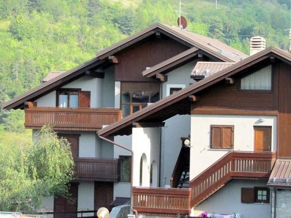 Appartamento in Vendita a Oulx Centro: 2 locali, 65 mq