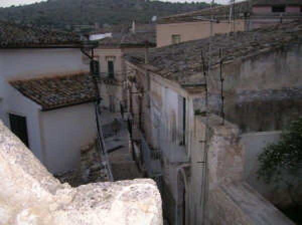 Bilocale Scicli Via Alessandro Manzoni 4