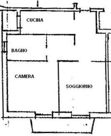 Bilocale Busto Arsizio Via Montello 2