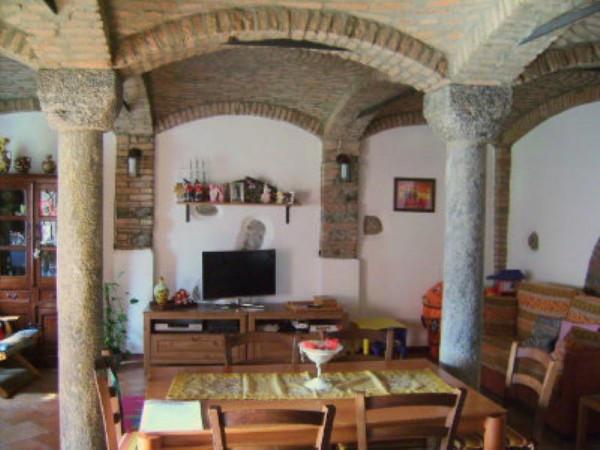 Appartamento in vendita a Orsenigo, 3 locali, prezzo € 120.000 | Cambio Casa.it