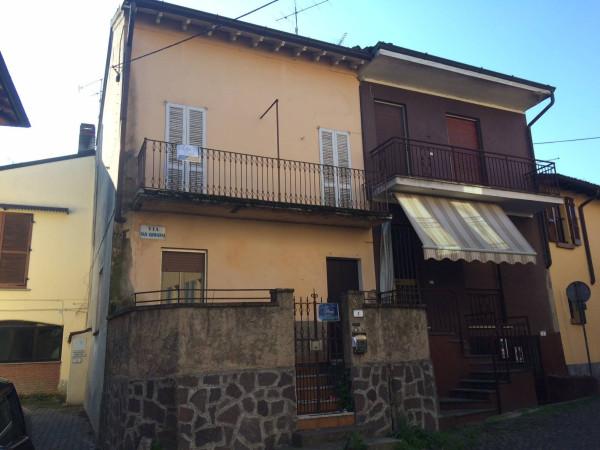 Soluzione Indipendente in vendita a San Colombano al Lambro, 3 locali, prezzo € 75.000 | Cambio Casa.it