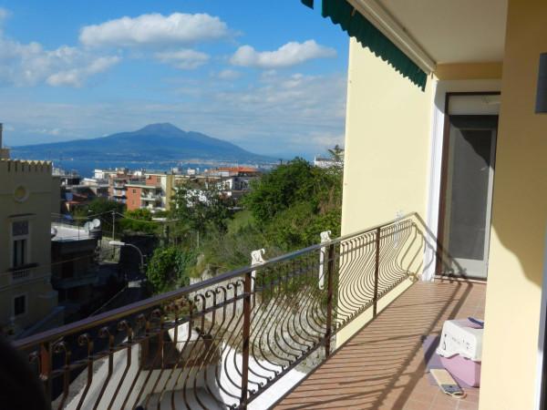 Appartamento in vendita a Vico Equense, 3 locali, prezzo € 445.000 | Cambio Casa.it