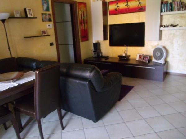 Appartamento in vendita a Trecate, 3 locali, prezzo € 98.000 | Cambio Casa.it