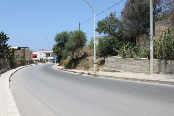 Terreno Agricolo in vendita a Balestrate, 9999 locali, prezzo € 30.000 | CambioCasa.it