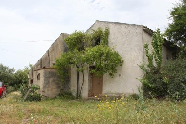Rustico / Casale in vendita a Castellammare del Golfo, 6 locali, prezzo € 240.000 | Cambio Casa.it
