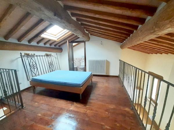 Appartamento in Vendita a Panicale:  5 locali, 109 mq  - Foto 1