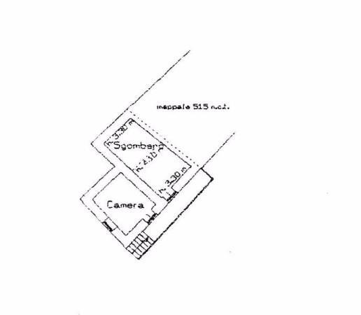 Bilocale Lugnacco Strada Provinciale 65 8