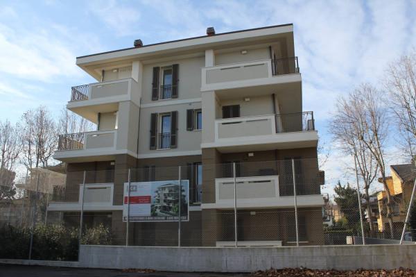 Bilocale Fano Via Lazio 4