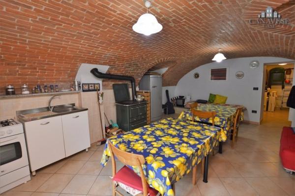Appartamento in Vendita a Brosso Centro: 3 locali, 60 mq