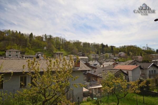 Bilocale Brosso Via Giuseppe Garibaldi 10