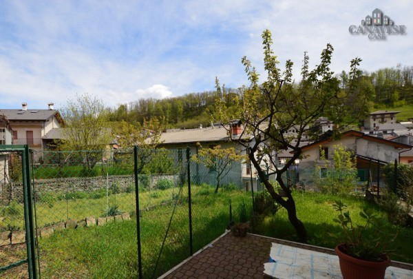 Bilocale Brosso Via Giuseppe Garibaldi 13