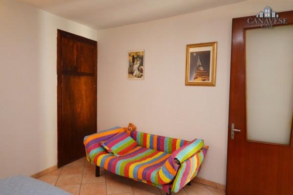 Bilocale Brosso Via Giuseppe Garibaldi 6