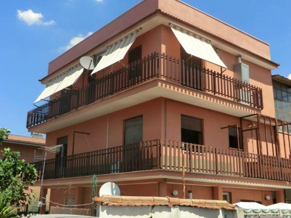 Appartamento affitto Roma (RM) - 4 LOCALI - 100 MQ