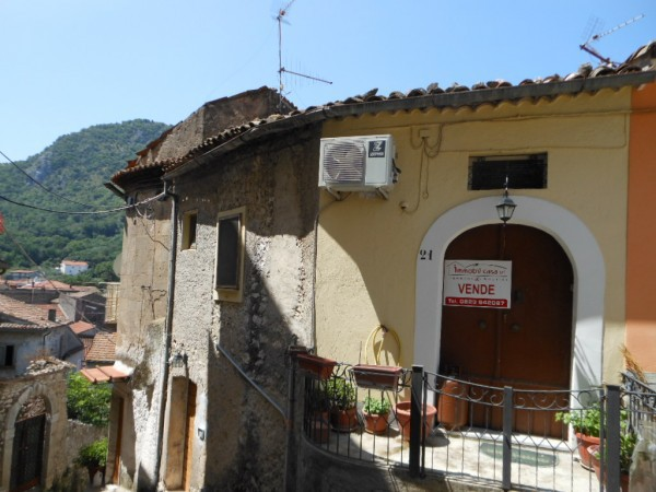 Soluzione Indipendente in vendita a Vairano Patenora, 2 locali, prezzo € 27.000 | CambioCasa.it