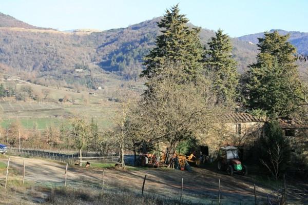 Rustico in Vendita a Castel Focognano: 5 locali, 160 mq