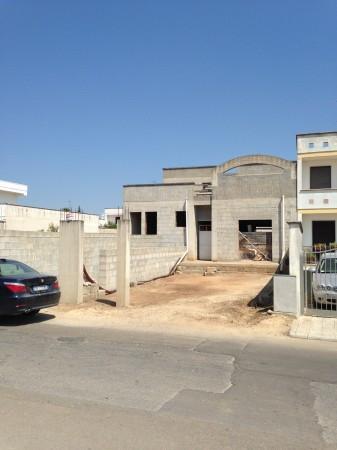 Villa in vendita a Veglie, 6 locali, prezzo € 178.000 | Cambio Casa.it