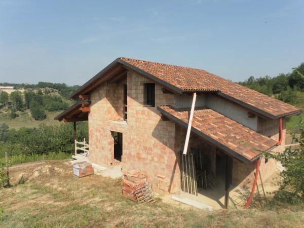 Casa indipendente in Vendita a Piea Periferia: 5 locali, 260 mq