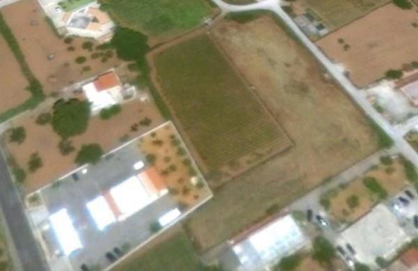 Terreno Edificabile Residenziale in vendita a Balestrate, 9999 locali, prezzo € 88.000 | Cambio Casa.it