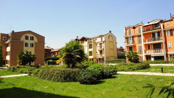 Appartamento in vendita a Vaprio d'Adda, 2 locali, prezzo € 118.000 | Cambio Casa.it