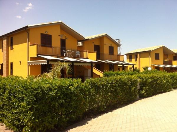 Villa in Vendita a Campofelice Di Roccella Periferia: 3 locali, 45 mq