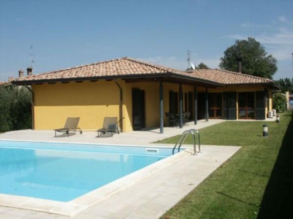 Villa in vendita a Marsciano, 6 locali, prezzo € 360.000 | Cambio Casa.it