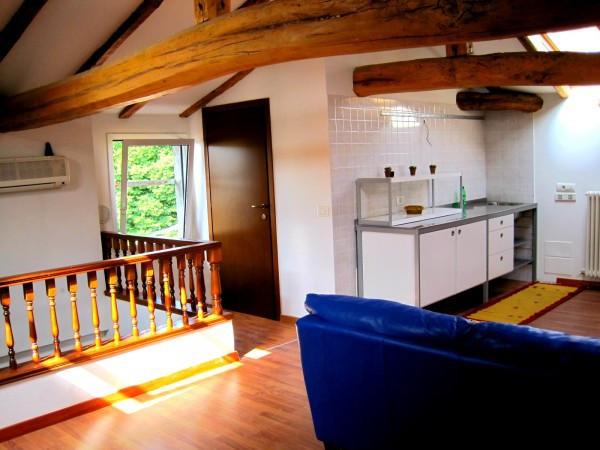 Appartamento in vendita a Zola Predosa Via Leonardo Da Vinci ...