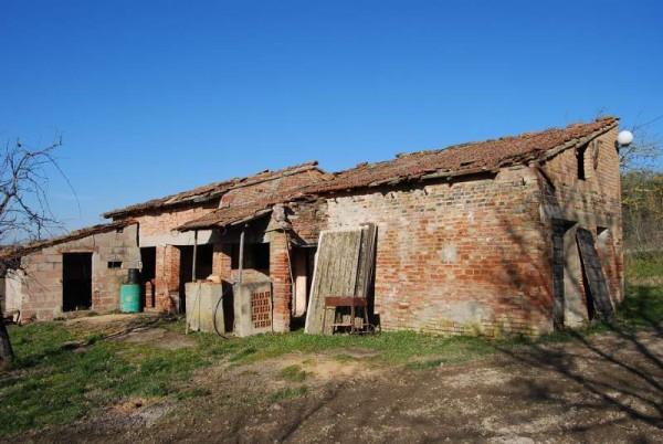 Rustico / Casale in vendita a Castiglione del Lago, 5 locali, prezzo € 80.000   Cambiocasa.it