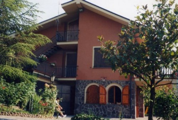 Villa in vendita a Monzuno, 9999 locali, prezzo € 550.000 | Cambio Casa.it