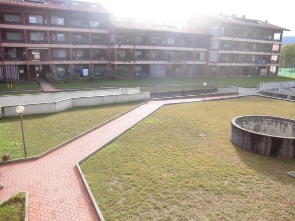 Bilocale Castellamonte Strada San Bernardo 6