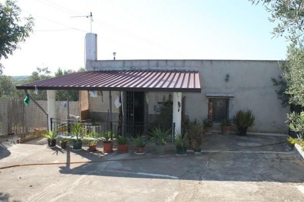 Villa in vendita a Partinico, 5 locali, prezzo € 75.000 | Cambio Casa.it