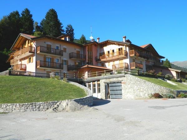 Appartamento in Vendita a Bleggio Superiore Periferia: 3 locali, 70 mq