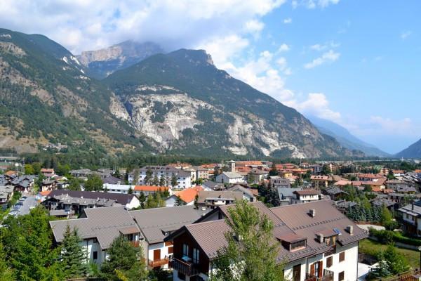 Bilocale Oulx Via Dei Laghi 5