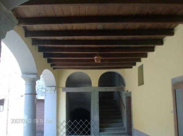 Soluzione Indipendente in vendita a Dazio, 6 locali, prezzo € 55.000 | Cambio Casa.it