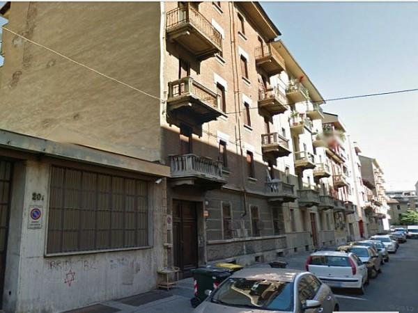 Appartamento in vendita a Torino, 3 locali, zona Zona: 9 . San Donato, Cit Turin, Campidoglio, , prezzo € 98.000 | Cambiocasa.it