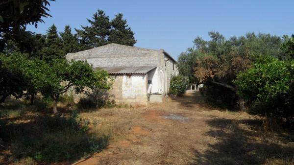 Casa indipendente in Vendita a Sciacca: 5 locali, 217 mq
