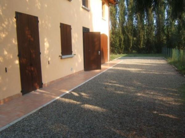 Soluzione Indipendente in vendita a Bomporto, 6 locali, prezzo € 320.000 | CambioCasa.it