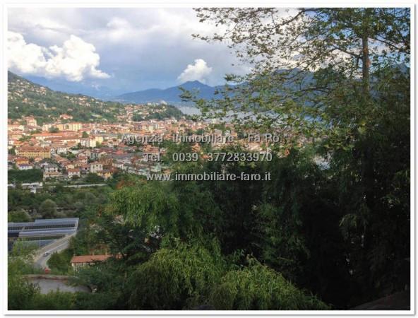 Terreno Edificabile Residenziale in vendita a Verbania, 9999 locali, prezzo € 140.000 | Cambio Casa.it