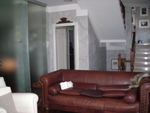 Villa in vendita a Fara Gera d'Adda, 5 locali, prezzo € 349.000 | CambioCasa.it