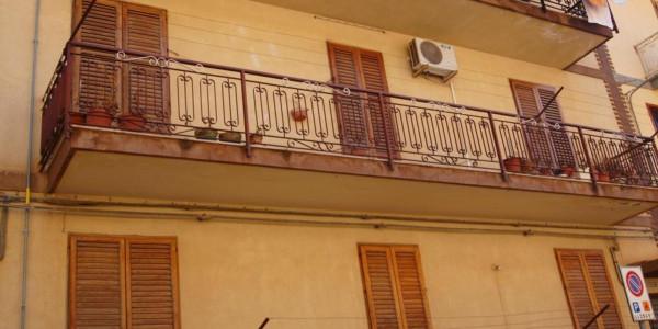 Appartamento in vendita a Trabia, 3 locali, prezzo € 90.000 | Cambio Casa.it