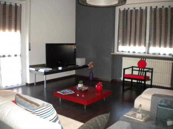 Appartamento in vendita a Borgomanero, 3 locali, prezzo € 150.000 | Cambio Casa.it