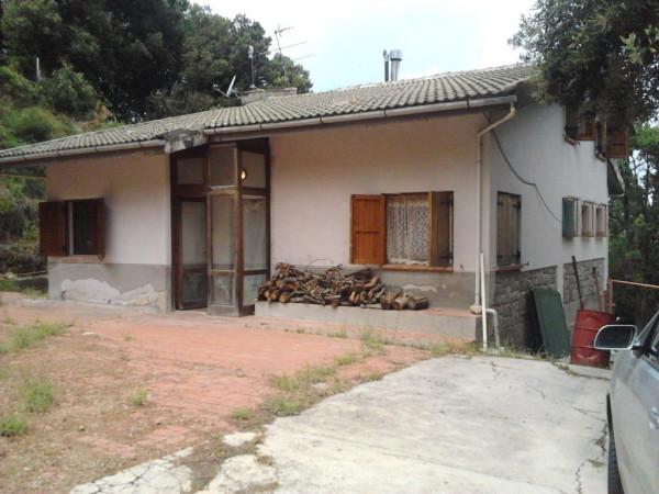 Villa in vendita a Isnello, 5 locali, prezzo € 155.000 | Cambio Casa.it