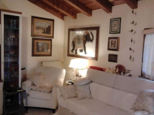 Appartamento in vendita a Merlino, 3 locali, prezzo € 160.000 | Cambio Casa.it