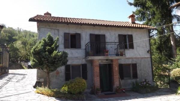 Soluzione Indipendente in vendita a Ponzone, 4 locali, prezzo € 85.000 | CambioCasa.it