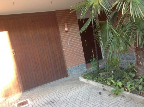 Villa in vendita a Novara in Corso Xxiii Marzo